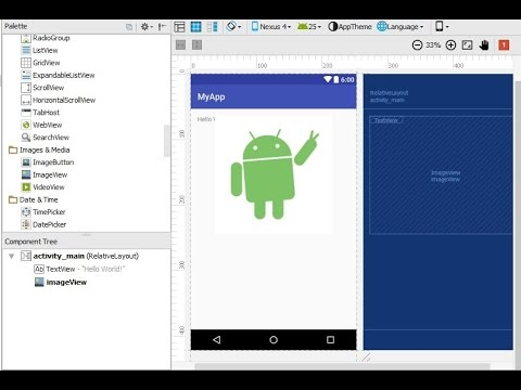 how to add ads in android app example