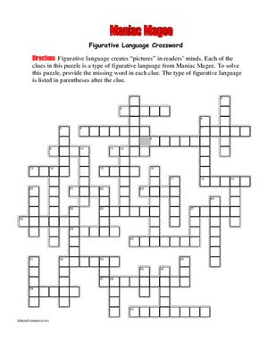 g b shaw for example crossword clue