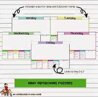 example of programming for early child care setting