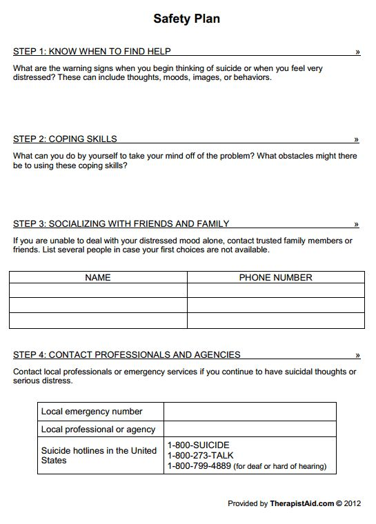 child support plan example social work