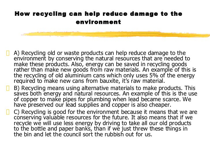 example of reducing use of non-renewable resources in housekeeping