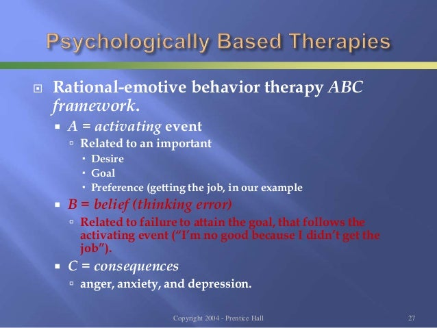 example of irrational behavior in psychology