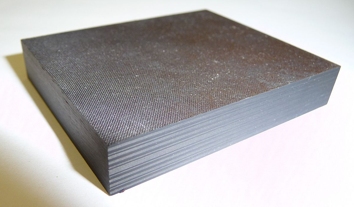 what is an example of a composite material